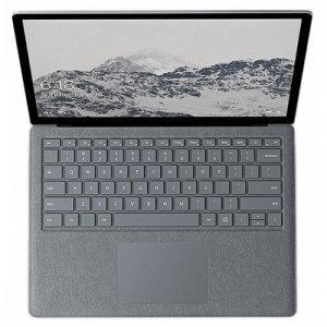 Microsoft Surface Laptop 4GB + 128GB - GRAY
