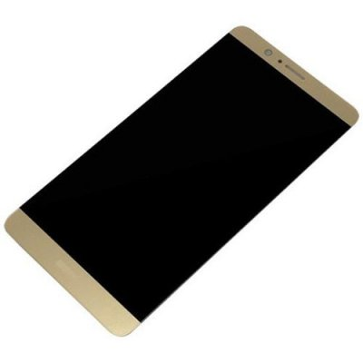 LCD Phone Touch Screen Replacement Digitizer Display Assembly for Huawei Mate 9 - CHAMPAGNE GOLD