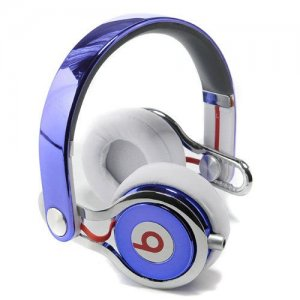 Beats By Dr Dre Mixr High Performance Headphones Hailan