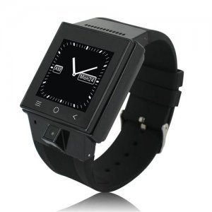 ZGPAX S55 3G Watch Smartphone 1.54 Inch MTK6572 Dual Core Android 9.1