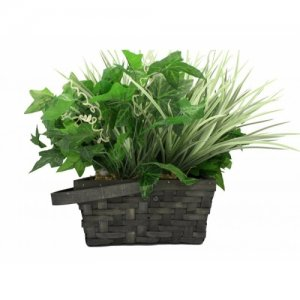 Xtremelife Wi-Fi Flower Plant Hidden Camera