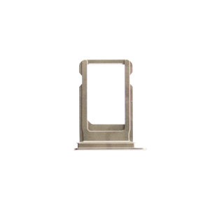iPhone 7 Nano SIM Card Tray - Gold