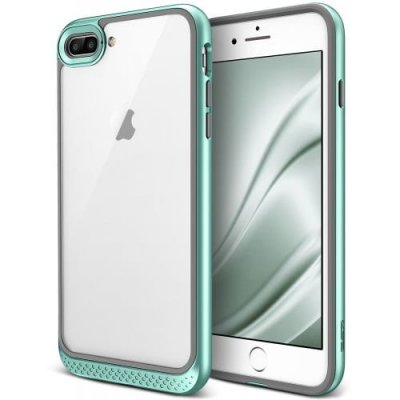 ESR Yabin Times Series Mobile Phone Case for iPhone 8 Plus -7 Plus - GREEN