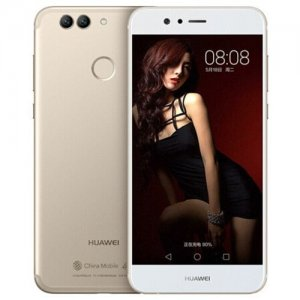 HUAWEI nova 2 5.0 inch 4G Smartphone International Version - GOLD