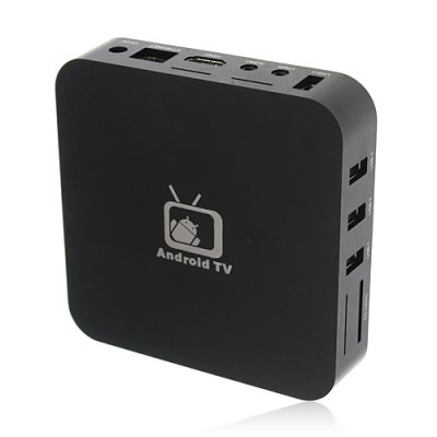 MX500 Android 11.0 Android TV Box Cortex A9 4GB HDMI RJ45 YPbPr