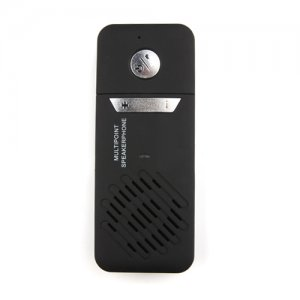 Handsfree Car Kit Sunvisor Bluetooth Multipoint Speakerphone