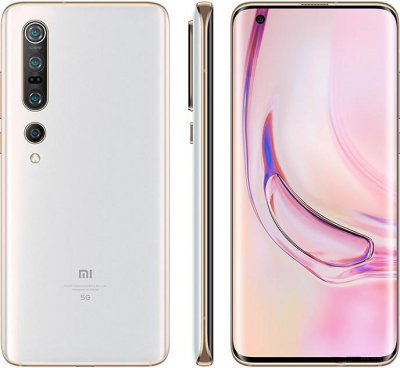 Xiaomi Mi 10 Pro 5G Android 10.0 Snapdragon 865 Ram 8GB/12GB ROM 256GB/512GB 6.67 inches Super AMOLED Screen