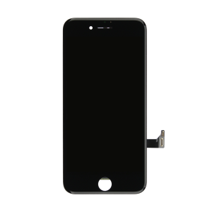 iPhone 7 LCD Screen and Digitizer - Black (Premium Aftermarket)