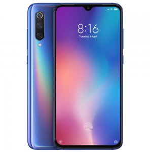 Xiaomi Mi9 Mi 9 6.39 inch 48MP Triple Rear Camera 20W Wireless Charge NFC Snapdragon 855 Octa core 4G Smartphone