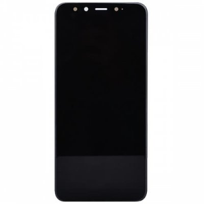 Xiaomi A2 Touch LCD Screen Technical Installation - BLACK