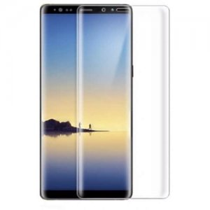 Naxtop Screen Film for for Samsung Galaxy Note 8 - 2PCS - TRANSPARENT