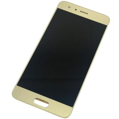LCD Screen Digitizer Full Assembly For Huawei Honor 9 Lite - GOLD