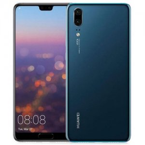 HUAWEI P20 4G Phablet Global Version - MIDNIGHT BLUE