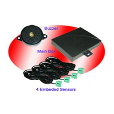 RD008C4 Buzzer Warning Parking Sensor