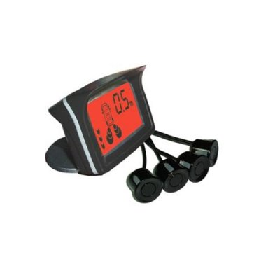 WNRD058C4 Wireless Colorful LCD Display Parking Sensor