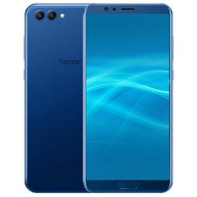 HUAWEI Honor V10 4G Phablet Global Version - BLUE