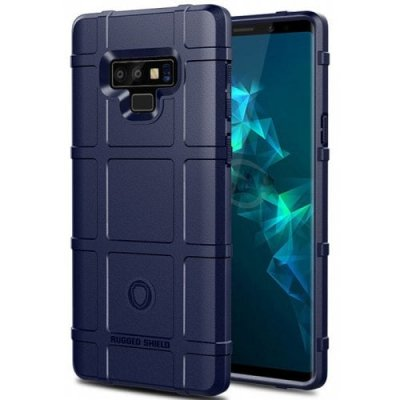 LEEHUR TPU Phone Case for Samsung Galaxy Note 9 - CADETBLUE