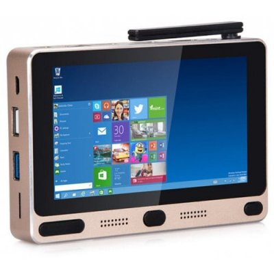 HIGOLE F1 5 inch 720 x 1280 Mini PC Windows 10 - Android 5.1 - US PLUG