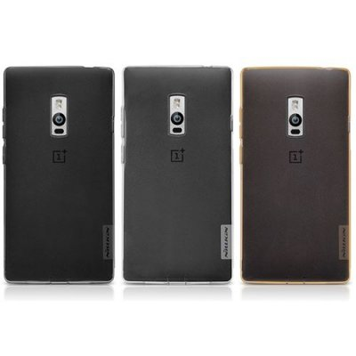 Nillkin Nature TPU Case for OnePlus 2