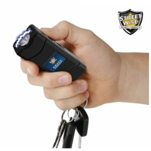 Security S.M.A.C.K. 6 Million Volt Keychain Stun Gun