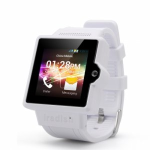 iradish i6S Watch Phone - Android OS Dual Core 3G