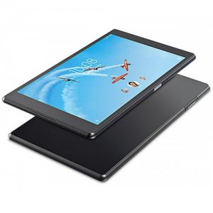 Lenovo TAB4 TB - 8504F Tablet PC 8.0 inch Android 9.0 APQ8017 Quad Core 1.4GHz 2GB RAM 16GB ROM Cameras - BLACK