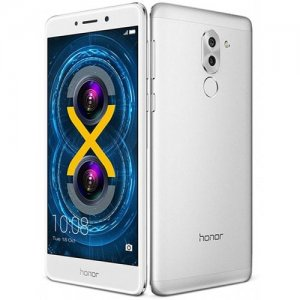 HUAWEI Honor 6X 4G Phablet - SILVER