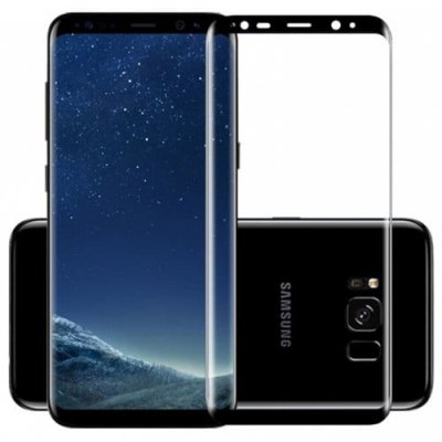 Y-Tempered Protective Film for Samsung S9 - BLACK