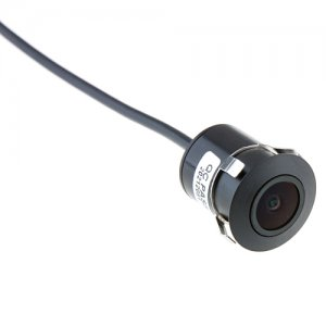 Waterproof Color CMOS/CCD Car Rear View Reverse Backup Camera E305