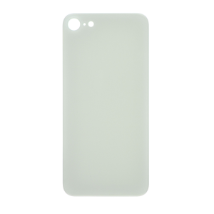 iPhone 8 Rear Glass Panel Replacement - Silver