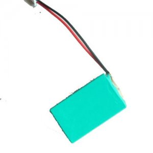 2600mAh Lithium-Ion Battery for Jammer