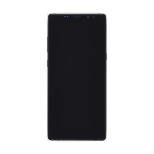 Samsung Galaxy Note 8 Screen Assembly with Frame - Gray (Premium)