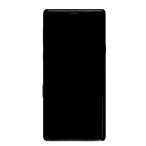 Samsung Galaxy Note 9 LCD and Screen Assembly with Frame - Ocean Blue (Premium)
