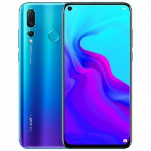 HUAWEI nova 4 4G Phablet International Version - BLUE