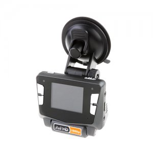 F312 Full HD 1080P Car DVR Vehicle Camera Video Recorder HDMI GPS 2.0'' Screen