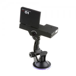 "HD 2.7"" TFT LCD Vehicle Video Camcorder Car DVR"