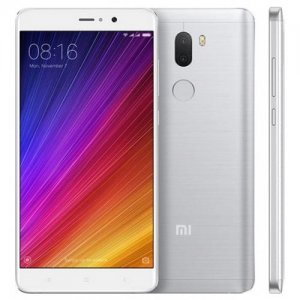 Xiaomi Mi5s Plus 4G Phablet International Version - SILVER