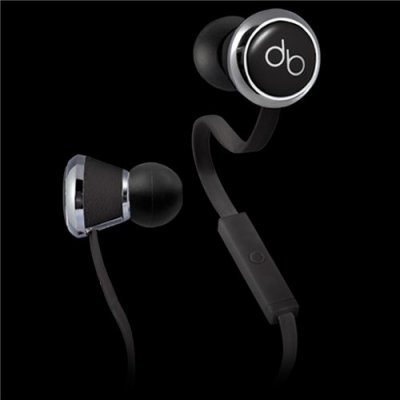 Beats By Dr Dre Diddybeats Black Headphones