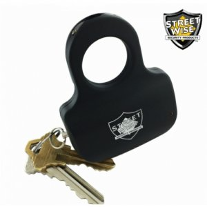 Sting Ring 18,000,000 Stun Gun w/ Key Ring