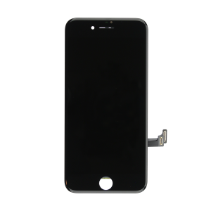 iPhone 8 LCD Screen and Digitizer - Black (Aftermarket)