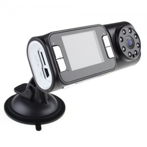 190K HD 720P Vehicle Car Recorder DVR
