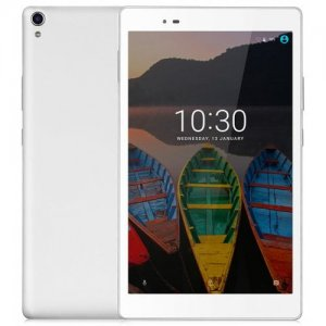 Lenovo P8 ( TAB3 8 Plus ) Tablet PC - WHITE