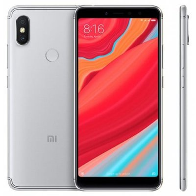 Xiaomi Redmi S2 4G Phablet Global Version - GRAY