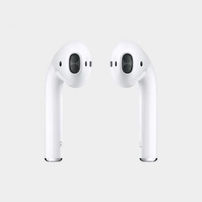 Original New Apple AirPods Wireless Headphones - White