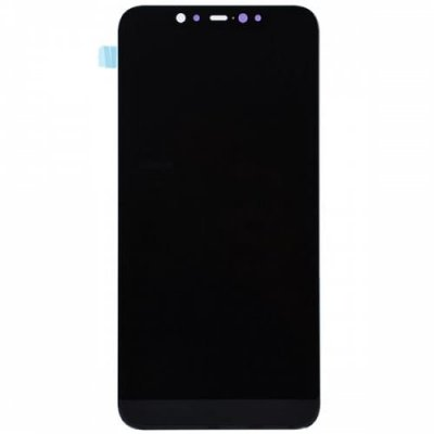 Original Xiaomi Touch LCD Screen for Xiaomi Mi 8 - BLACK