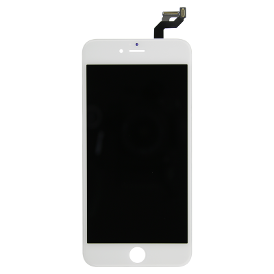 iPhone 6s Plus LCD Screen and Digitizer - White (Aftermarket)