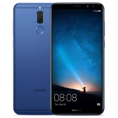 HUAWEI nova 2i 4G Phablet Global Version - BLUE