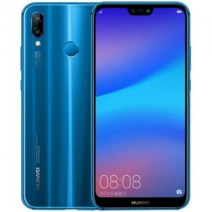 HUAWEI Nova 3e ( HUAWEI P20 Lite ) 4G Phablet International Version - BLUE