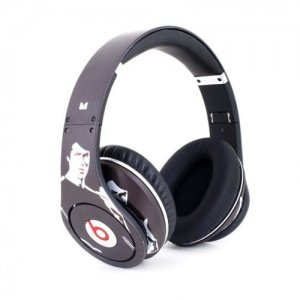 Beats By Dr. Dre Studio Bruce Lee Limited Edition Over-Ear Headphones
