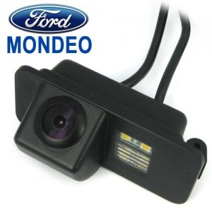 Hottest Mondeo Car Rearview Camera Wide Angle Lens